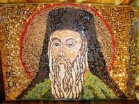 Sf. Cuvios Iosif de la Bisericani - Mânăstirea Petru Vodă