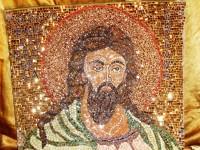Sf. Mare Mucenic Ioan cel Nou de la Suceava - Mânăstirea Petru Vodă