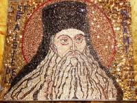 Sf. Paisie de la Neamț - Mânăstirea Petru Vodă