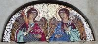 Sf. Arhangheli Mihail și Gavriil - clopotnița M. Petru Vodă