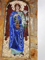 Sf. Arhanghel Gavriil - Poarta M. Petru Vodă
