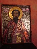 Sf. Ioan Iacob Hozevitul - Biserica Sf. Ioan Rusu - Cartierul Brâncuși - București