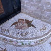Mozaic artistic piscine bai - 4