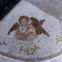 Mozaic artistic piscine bai - 5