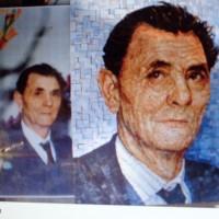 Portrete in mozaic - 13