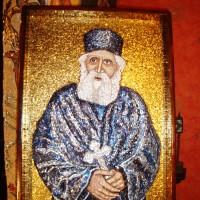 Portrete in mozaic - 9