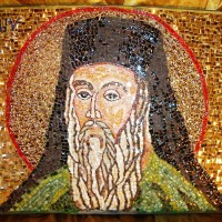 Mozaic religios 10