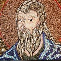 Mozaic religios 12
