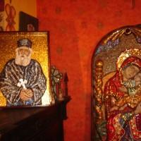 Mozaic religios 15