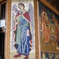 Mozaic religios 19