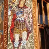 Mozaic religios 20