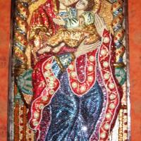 Mozaic religios 24