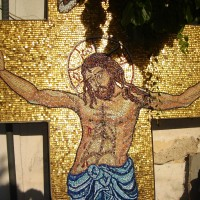 Mozaic religios 27