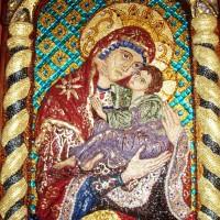 Mozaic religios 31
