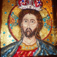 Mozaic religios 36