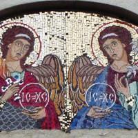 Mozaic religios 44
