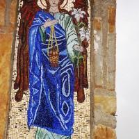 Mozaic religios 45