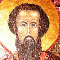 Mozaic religios 6