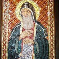 Mozaic religios 8