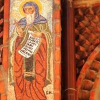 Mozaic religios 9